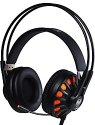 cheap -SOMIC G932 Game headphones 7.1 sound channel sound effect Wear comfortable
