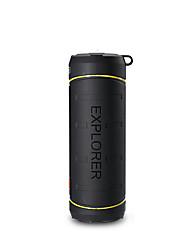 abordables -Remax REMAX RB-M10 Bluetooth 4.1 Micro USB Subwoofer Negro Amarillo Rojo Azul