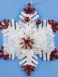 1pç Natal Enfeites de Natal Decorações de férias,15*15