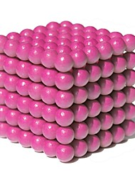 cheap -Magnet Toy Magnetic Balls 216pcs Magnetic Cat Eye Glossy / Color Changing Sports Adults' Gift