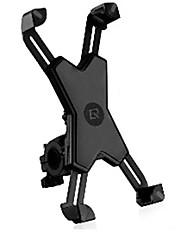 Недорогие -Крепление для телефона на велосипед Выдвижной, Водонепроницаемость, Износостойкий Велосипедный спорт / Велоспорт силикагель Черный /