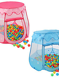 preiswerte -Spiel-Zelte & -Tunnel Spielzeuge Familie Exquisit Eltern-Kind-Interaktion Weicher Kunststoff 1 Stücke