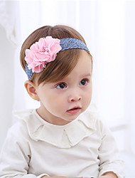 cheap -Girls' Hair Accessories, All Seasons Others Headbands - Blushing Pink
