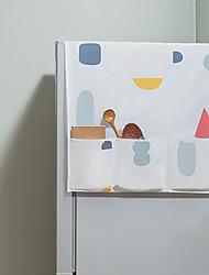Недорогие -пластик Прост в применении Висячие корзины 1шт Кухонная организация