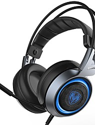 SOMIC G951 Headset for headgear Noise vibration