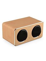 abordables -W2 Enceinte de Bibliothèque Haut-parleur Bluetooth Enceinte de Bibliothèque Pour