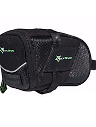cheap -Bike Bag 8L Bike Saddle Bag Easy to Install Lightweight Bicycle Bag Nylon Cycle Bag Cycling Cycling / Bike