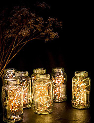 cheap -Wedding Party / Evening Plastics PCB+LED Wedding Decorations Holiday Fairytale Theme Fantacy Wedding Birthday All Season