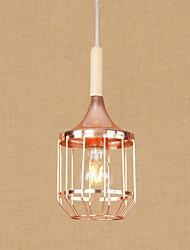 cheap -Pendant Light Ambient Light - Mini Style, 220-240V Bulb Included / 5-10㎡ / E26 / E27