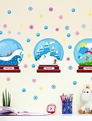 cheap -Cartoon Sports Wall Stickers Plane Wall Stickers Decorative Wall Stickers,Paper Home Decoration Wall Decal Wall