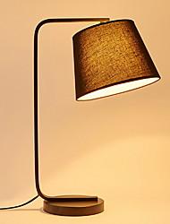 cheap -Artistic Eye Protection Table Lamp For Metal 220V White Black