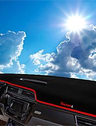 economico -Settore automobilistico Dashboard Mat Tappetini interno auto Per Volkswagen 2016 Touran