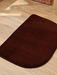 preiswerte -Kreativ Modern Polyester / Baumwolle, Gehobene Qualität Rechteckig Kreisförmig Andere Teppich