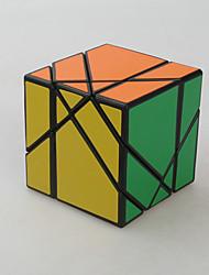 preiswerte -Zauberwürfel 3*3*3 Glatte Geschwindigkeits-Würfel Magische Würfel Puzzle-Würfel Klassisch Orte Square Shape Geschenk Quadratisch Mädchen
