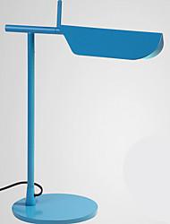 preiswerte -Moderne Augenschutz Für Schlafzimmer Metall 220v Blau Weiß Schwarz Rot Narzisse