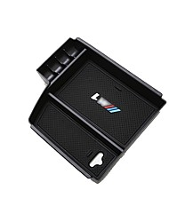cheap -Car Organizers Front Armrest Storage Box For BMW All years 1 Series 2 Series