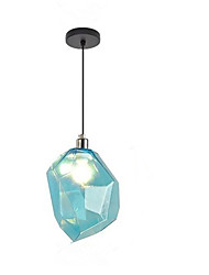 cheap -Pendant Light Ambient Light Modern / Contemporary, 110-120V 220-240V Bulb Not Included