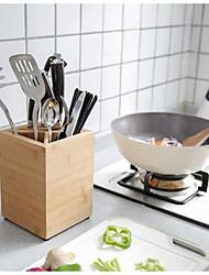 Недорогие -Кухня Чистящие средства Бамбук Чистящее средство Творческая кухня Гаджет 1шт