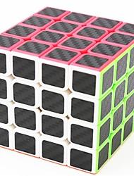 Недорогие -Кубик рубик 4*4*4 Спидкуб головоломка Куб Матовое стекло Стресс и тревога помощи Спортивные товары Подарок Девочки