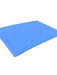 cheap -Sleeping Pad Oxford cloth Camping Camping & Hiking All Seasons