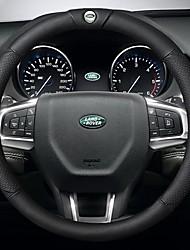 economico -Coprivolanti per automobili (in pelle) per toyota per tutti gli anni corona rav4 highlander verso