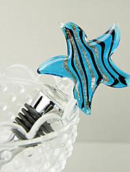 cheap -Non-personalized Chrome Bottle Stoppers Beach Theme Butterfly Theme Fairytale Theme Romance Bottle Favor