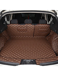 Недорогие -автомобильный Магистральный коврик Коврики на приборную панель Назначение Nissan Все года Qashqai