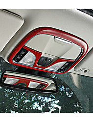 cheap -Automotive Reading Light Covers DIY Car Interiors For Jeep All years Cherokee Plastic