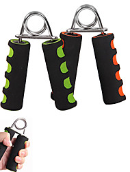 cheap -KYLINSPORT Hand Grip Hand Exercisers Hand Grips Exercise & Fitness Gym Strength Training Sports Outdoor Gym