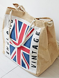cheap -Acrylic/Cotton Vertical Multifunction Home Organization, 1pc Shopping Bags