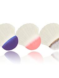 billige Rougebørster-1pc Makeup børster Profesjonell Nylon Børste / Syntetisk hår Økovennlig / Profesjonell / Myk Plast