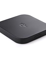 Недорогие -Беспроводное зарядное устройство Телефон USB-зарядное устройство USB Беспроводное зарядное устройство Qi 2 USB порта 1A iPhone X iPhone 8