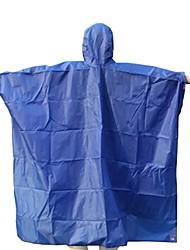 cheap -Unisex Hiking Raincoat Outdoor Rain-Proof Top Rain Proof Waterproof Outdoor Exercise