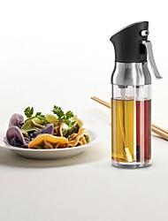 Недорогие -2-в-1 оливкового масла опрыскиватель барбекю спрей бутылка тонкий туман уксус распылитель диспенсер bbq приправы инструменты