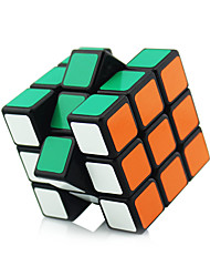 cheap -Rubik's Cube Shengshou 3*3*3 Smooth Speed Cube Magic Cube Puzzle Cube Professional Level Speed Gift Classic & Timeless Girls'