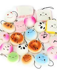 abordables -LT.Squishies / Squishy Squeeze Toy Jouets Soulagement de stress et l'anxiété Jouets de bureau Jouets de décompression Nouveautés Animaux