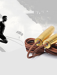 cheap -Jump Rope/Skipping Rope Exercise & Fitness Durable Jumping Help to lose weight Plastics PVC Spring steel wire-