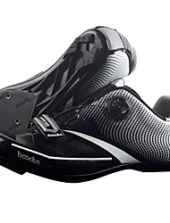 Недорогие -BOODUN® A2 Обувь для шоссейного велосипеда Обувь для велоспорта Муж. Boyfriend Подарок Мотоспорт Для занятий спортом Дорожный велосипед