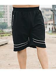 cheap -Men's Cotton Sweatpants Pants - Solid Colored / Sports
