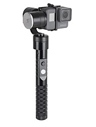 cheap -Stabilizer Gimbal School Outdoor Portable Equipped with gyroscope technology for improved stability. For Action Camera Gopro 6 All Gopro