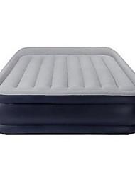 economico -Materassi ad aria Portatile Ripiegabile Elastico Cuscini poggiatesta Compatta PVC Vellutato per Campeggio Campeggio / Escursionismo /