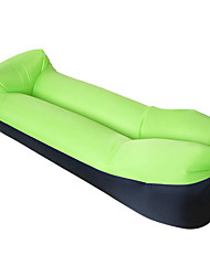 cheap -Air Lounge Inflatable Sofa Keep Warm Heat Insulation Moistureproof/Moisture Permeability Waterproof Portable Quick Dry Rain-Proof Dust Proof
