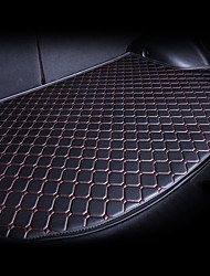 abordables -Automobile Tapis de coffre Tapis Intérieur de Voiture Pour Hyundai 2017 Sonata Elantra IX35 Mistra New Tucson Verna