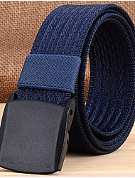 cheap -Others Waist Belt,Black Light Brown Army Green Khaki Royal Blue Casual