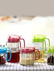 baratos -Vidro Fácil Uso Gadget de Cozinha Criativa Armazenamento de alimentos 5pçs Organização de cozinha