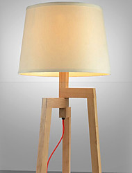 cheap -Simple Adjustable Floor Lamp For 220V Ivory