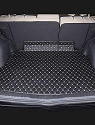 cheap -Automotive Trunk Mat Car Interior Mats For Honda All years CRV
