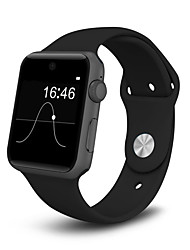 cheap -Smartwatch Pedometers Smart Touch Camera Distance Tracking Heart Rate Sensor Pedometer Remote Control Fitness Tracker Activity Tracker