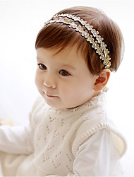 cheap -Girls' Hair Accessories, All Seasons Others Headbands - Gold