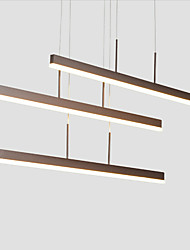 cheap -Northern Europe Style Post Modern Simplicity LED pendant lights Living Room Dining Room Acrylic Pendant Light